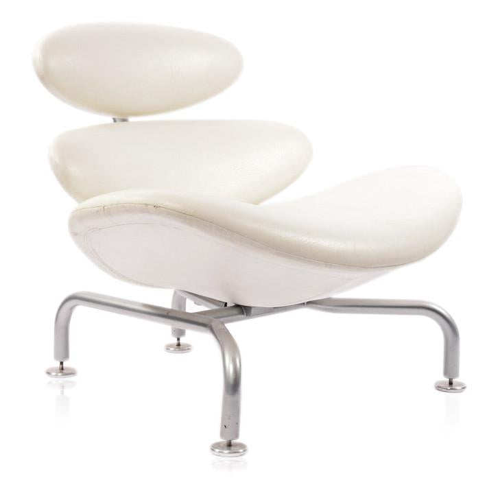Ace Chair - White