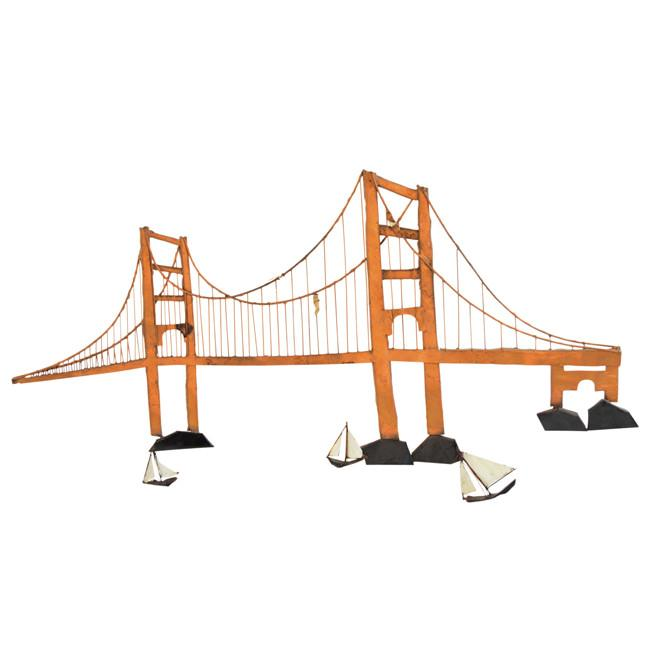 Bridge Wall Hanging