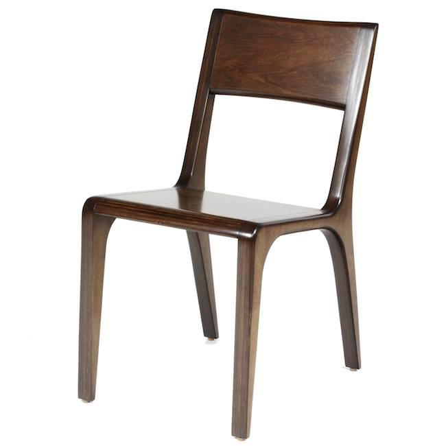 Modernica Tenon Walnut Dining Chair