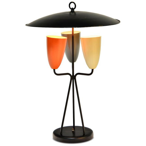 3 Color Table Lamp