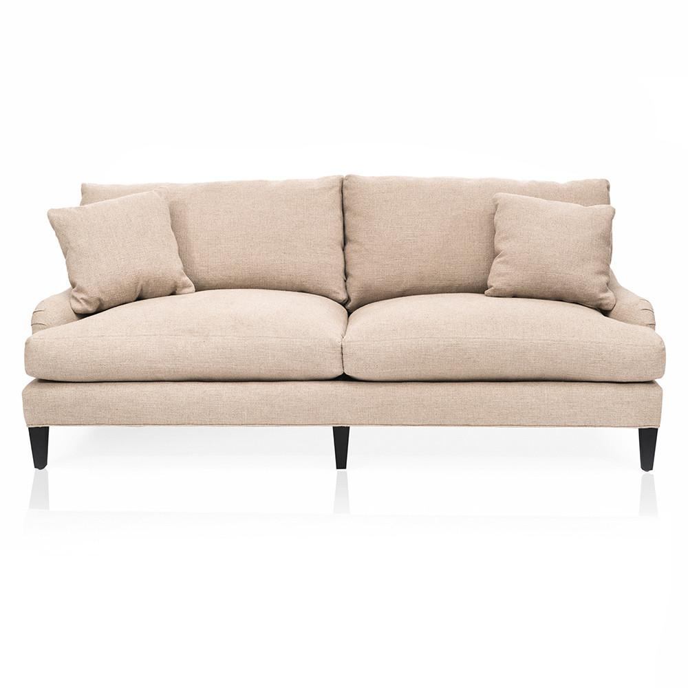 Beige Contemporary Essex Sofa