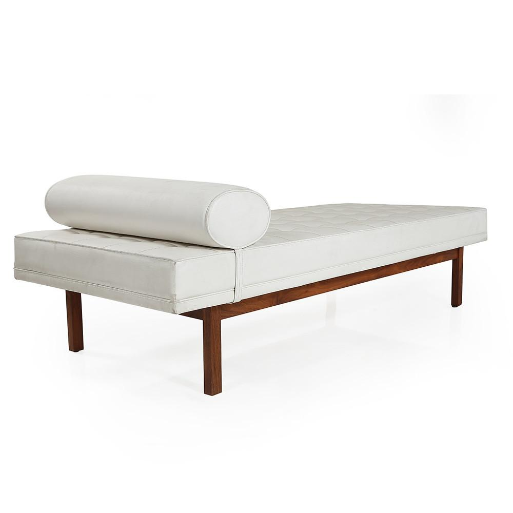 Walnut Rail Daybed