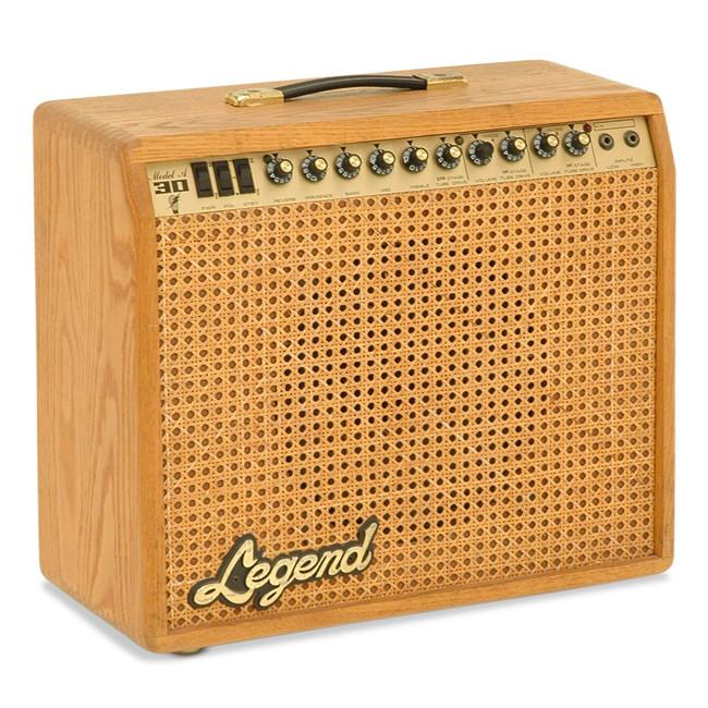 Legend Amplifier