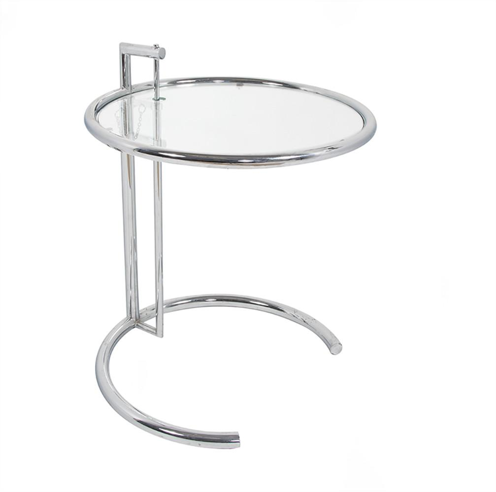 Eileen Gray Cigarette Table