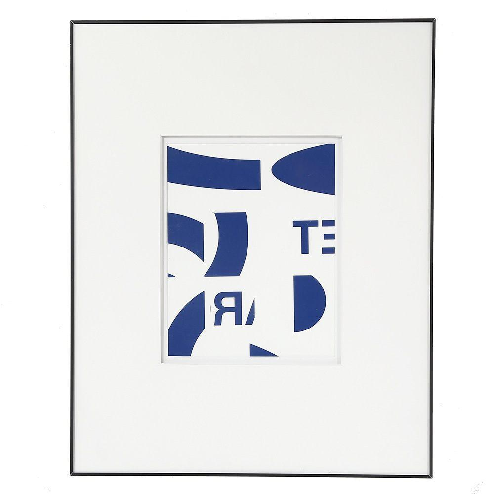 "100-857 Graphic BLUE (16"" x 20"")"