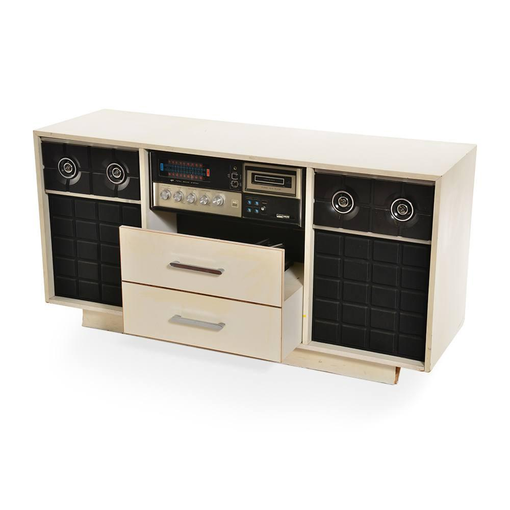 Montgomery Ward Stereo