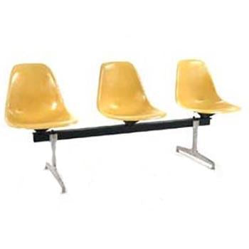 3-Seat Tandem Seating - for Fiberglass Shell