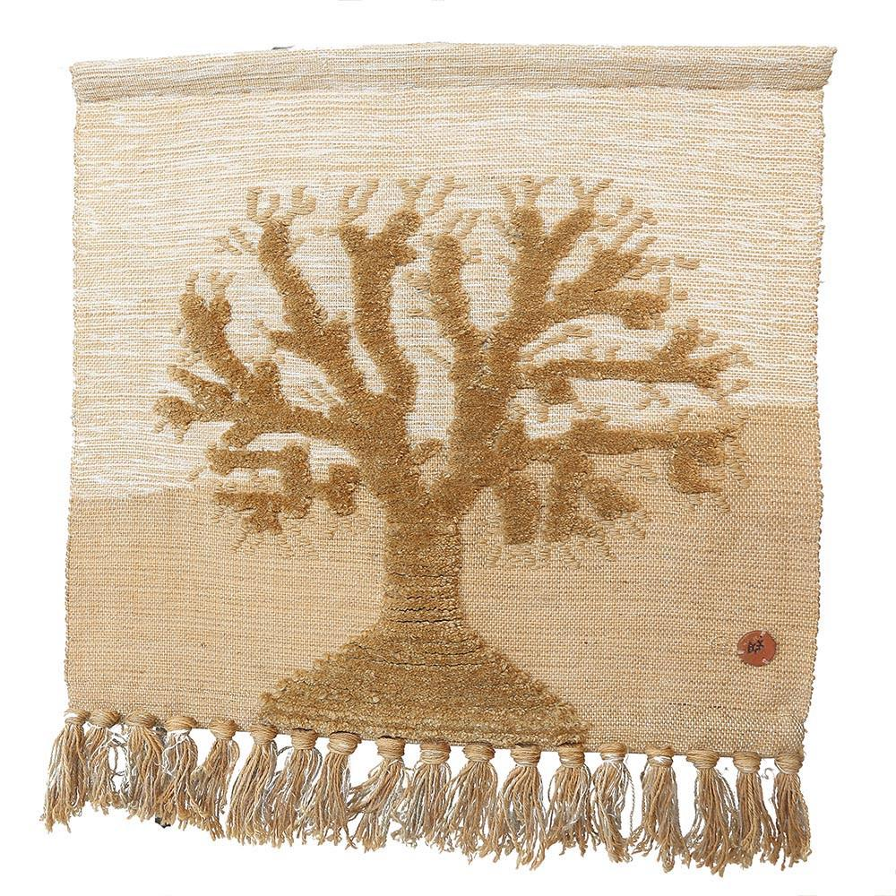 Small Tree Tapestry