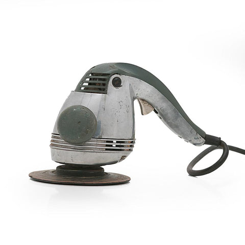 Antique Electric Sander