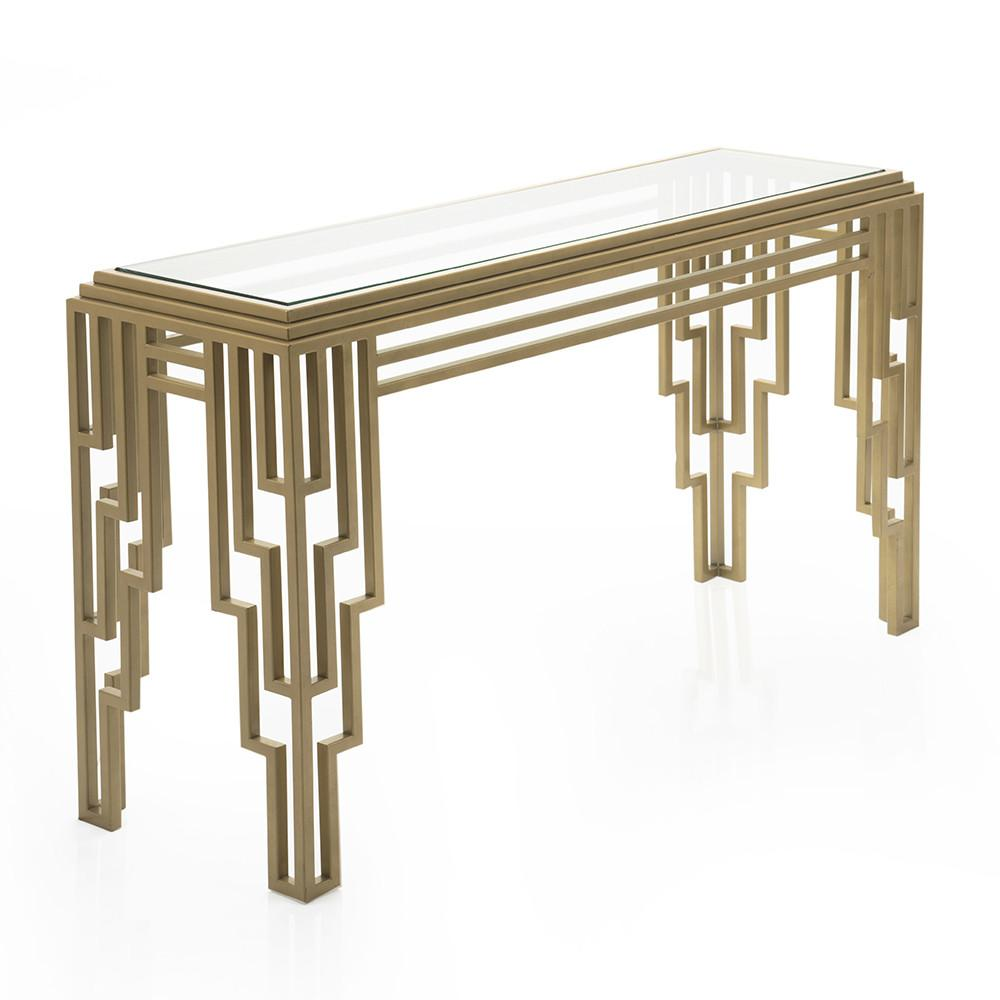 FLW Jazz Console Table