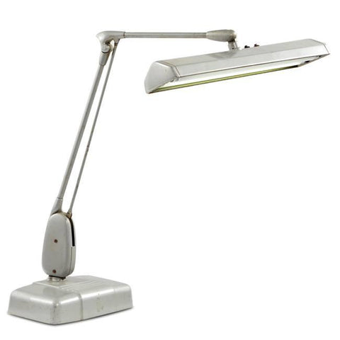 Aluminum Desk Lamp # 1