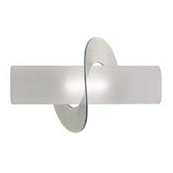 Solune Single Spiral Wall Sconce