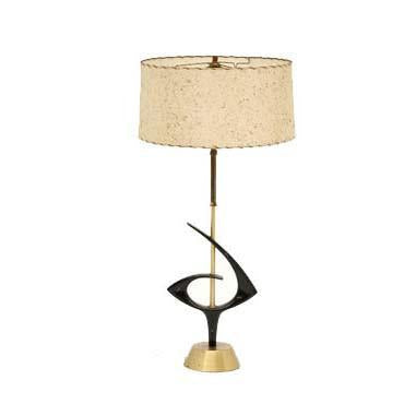 Nuclear Table Lamp