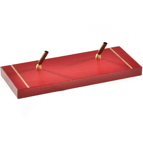 Pen / Pencil Holder - Red