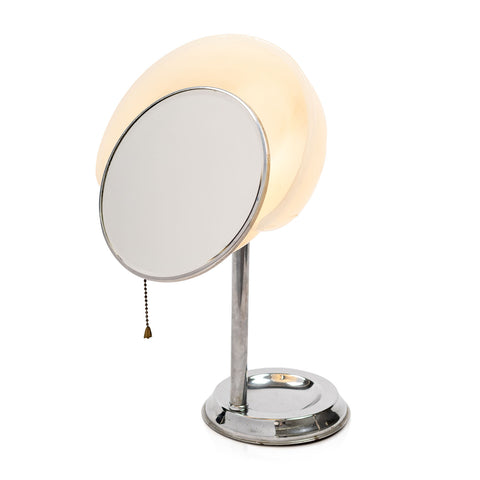 Vintage Vanity Desk Mirror Lamp