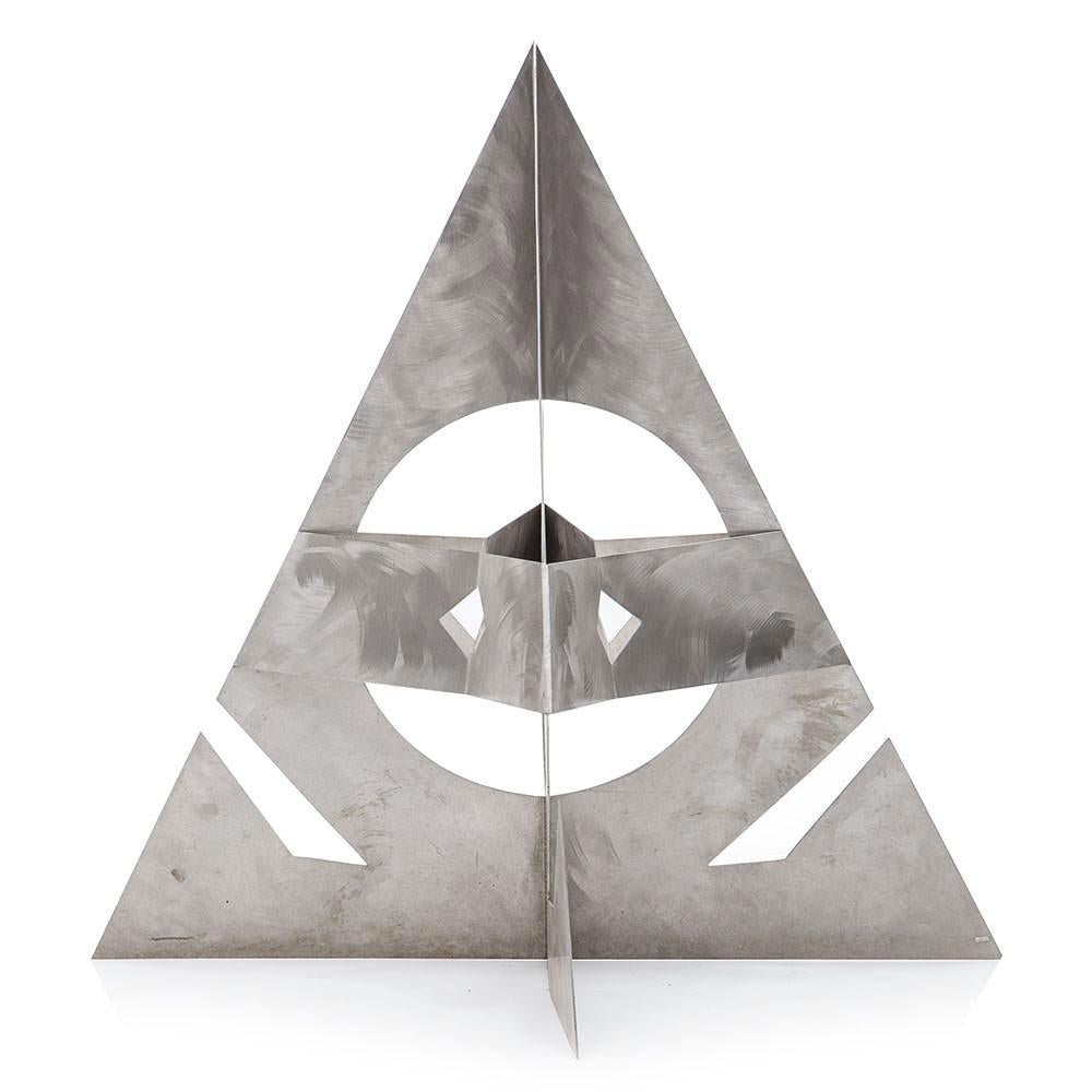 Arrow Point Sculpture