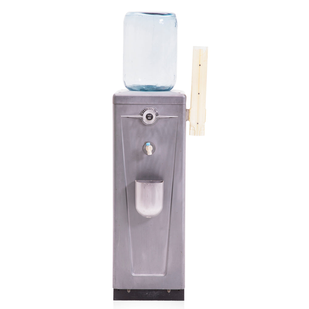 Water Cooler - Westinghouse Silver