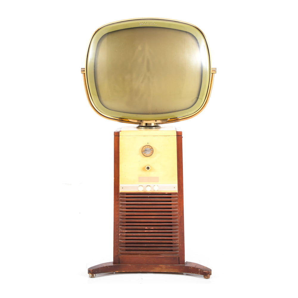 Philco Predicta Pedestal TV