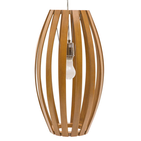 Bentwood Hanging Pedant Light