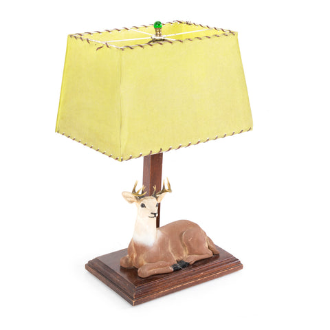 Cabin Table Lamp