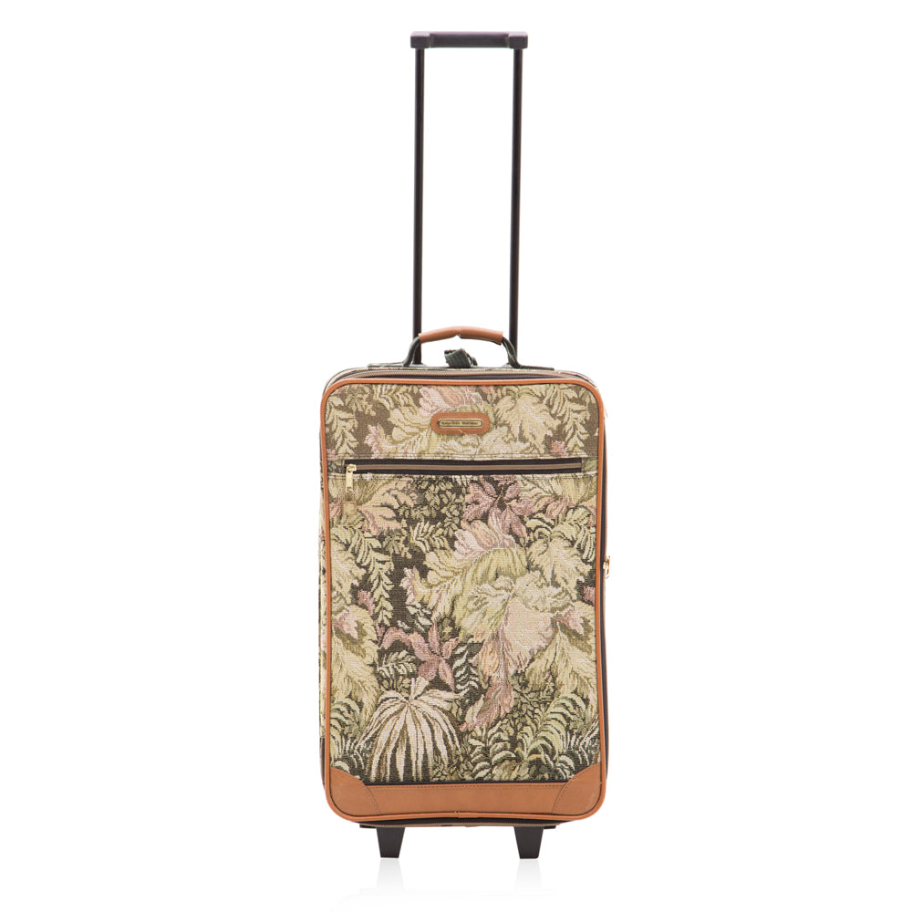 American Tourister Rolling Case