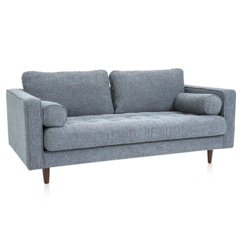 Blue Apartment Sofa