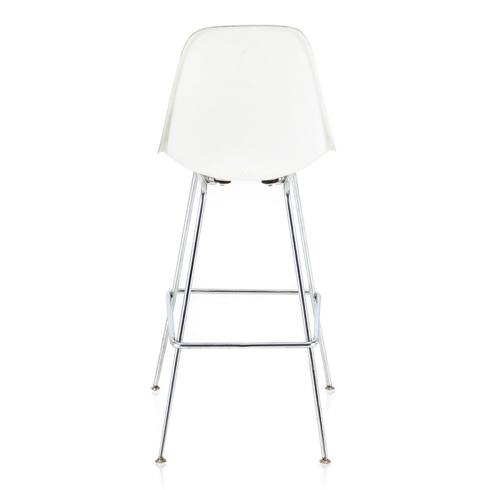 Shell Chair - H Base Barstool