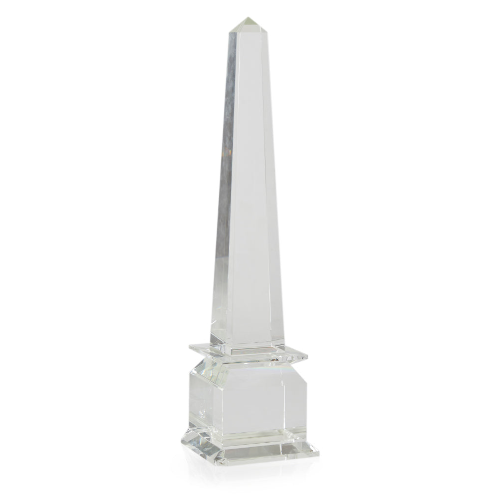 Glass Obelisk