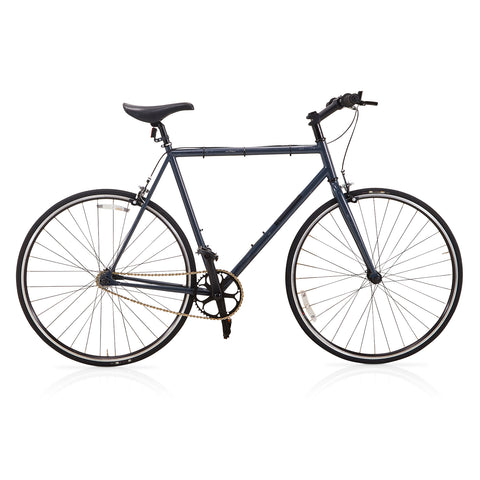 "Black Jamis ""Beatnik"" Fixed-Gear Bicycle"