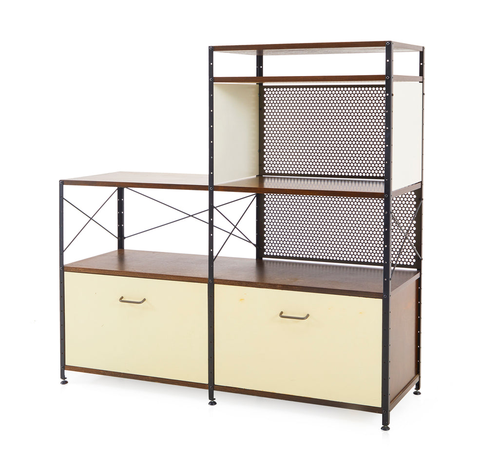 Case Study Shelving Unit