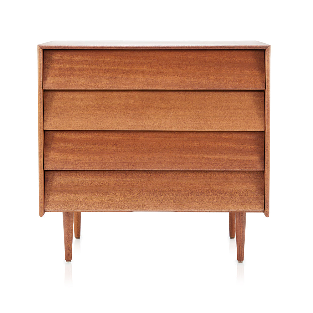 Case Study Classic 4-Drawer Dresser
