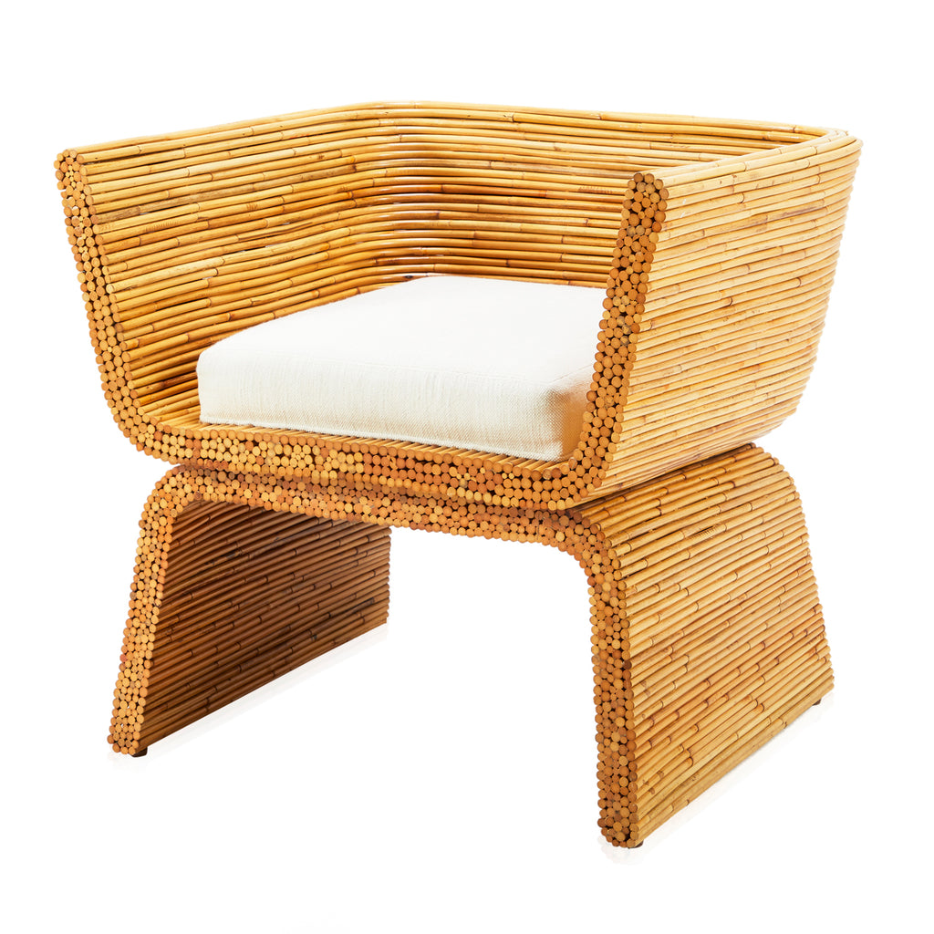 Bamboo Bundle Chair