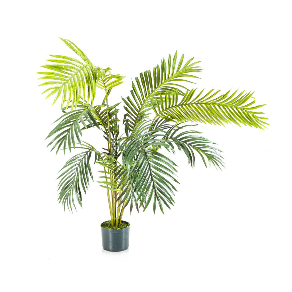 Faux Parlor Palm Tree
