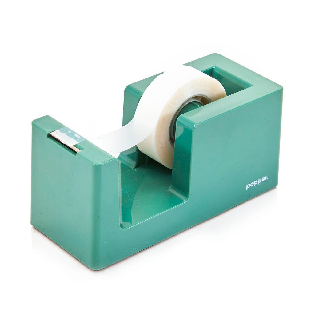 Green Tape Dispenser