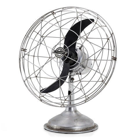 Fresh ND-Aire Circulator Vintage Fan