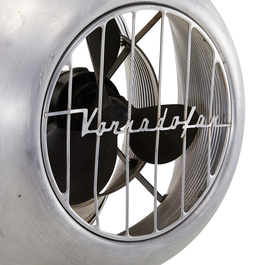 Vornado Floor Fan - Metal