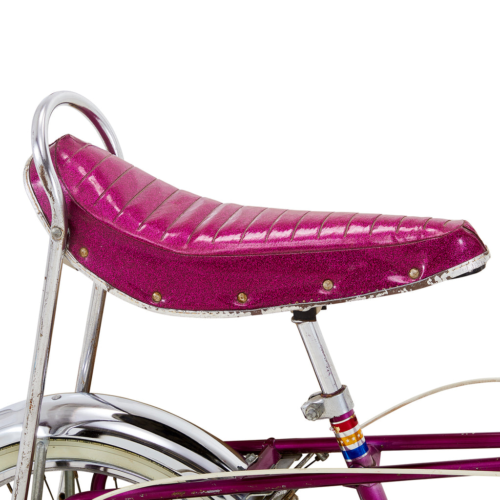 Purple Murray F3 Eliminator Lowrider Bike