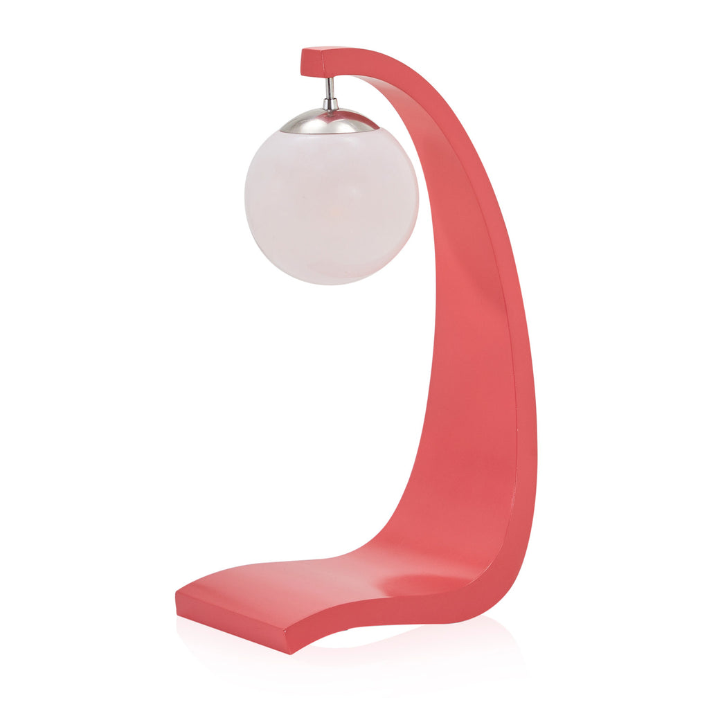 Modeline - Pink Table Lamp