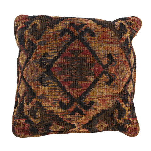 Brown Turkish Pillow
