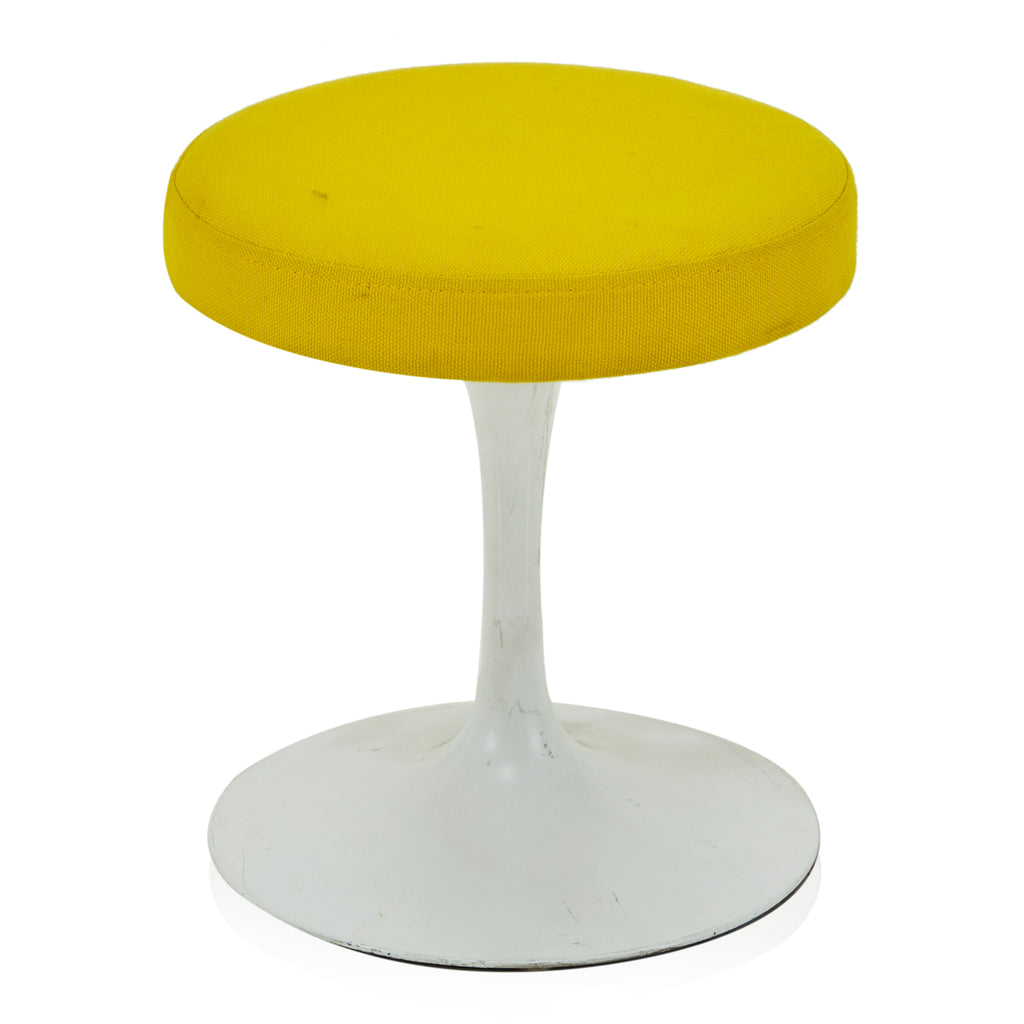 Saarinen Stool - Yellow