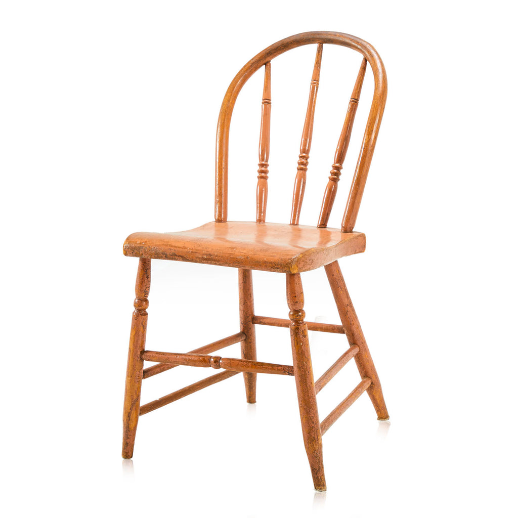 Farmhouse Dining Chair - Brown