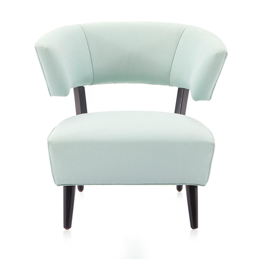 Egos Lounge Chair - Seafoam