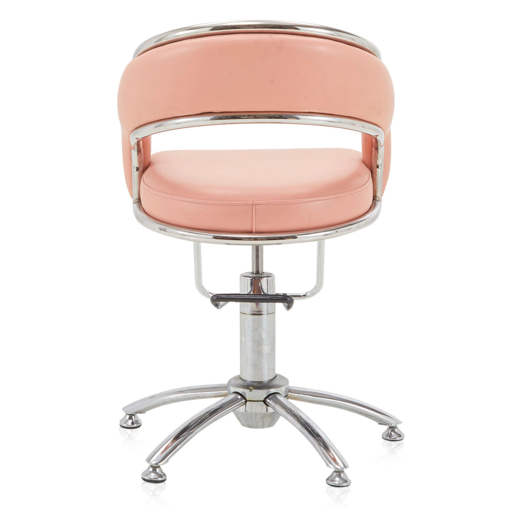 Pink Salon Chair