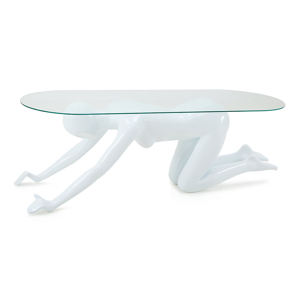 Mannequin Coffee Table