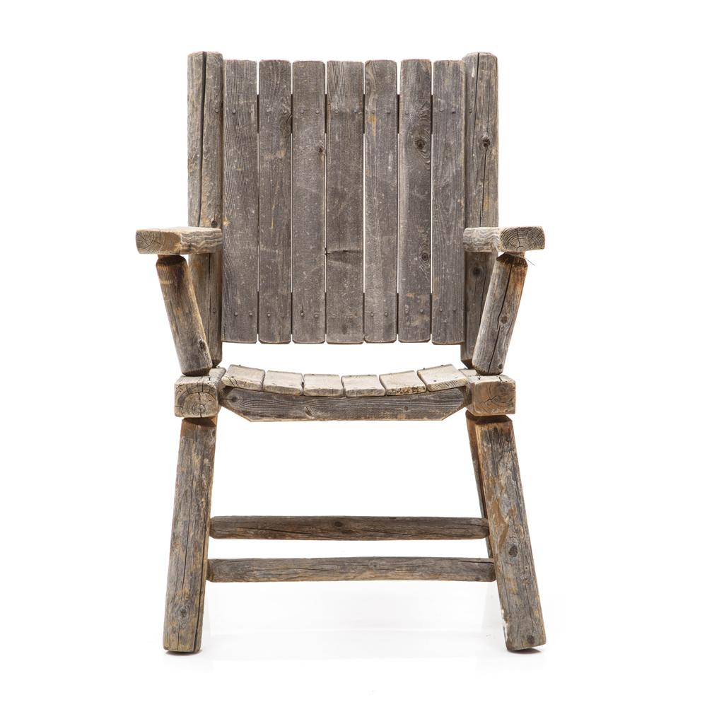 Cabin Arm Chair