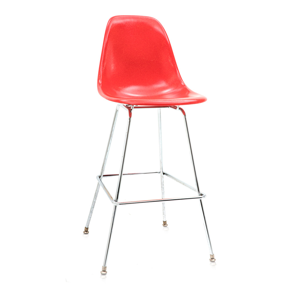 H Base Counter Chair