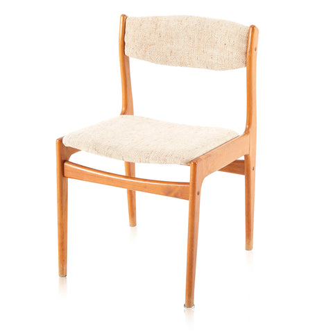 Danish Modern Dining Chair