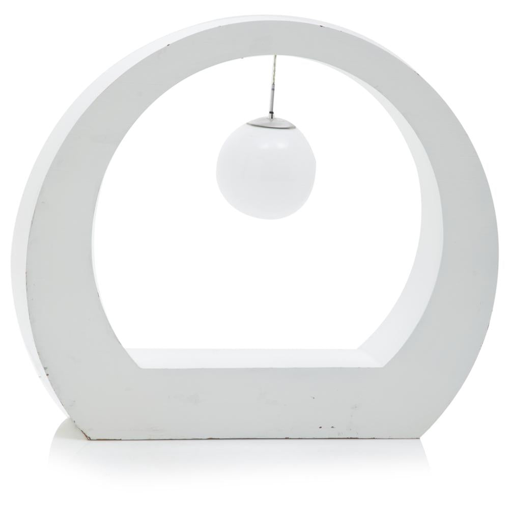Modeline - Circle Floor Light