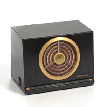 RCA Victor II - Brown