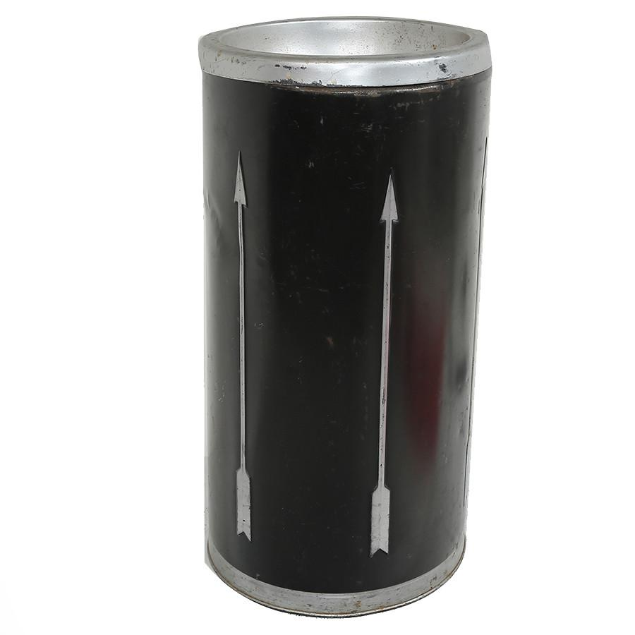 Black Arrow Ashtray
